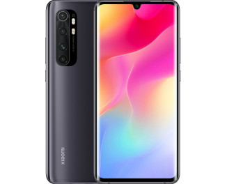 Смартфон Xiaomi Mi Note 10 Lite 6/128Gb Midnight Black |Global|