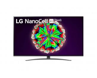 Телевизор LG NanoCell 65NANO913NA  EU 