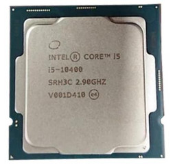 Процессор Intel Core i5-10400 (CM8070104290715)