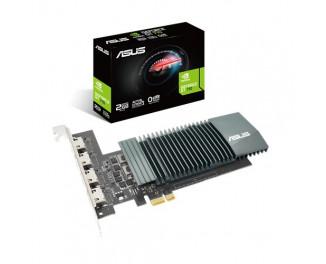 Видеокарта ASUS GeForce GT 710 (GT710-4H-SL-2GD5)