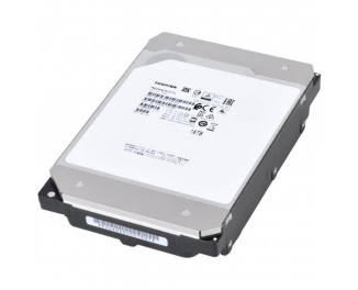 Жесткий диск 16 TB Toshiba MG08 (MG08ACA16TE)