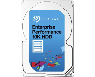 Жесткий диск 1.2 TB Seagate Enterprise Performance 10K (ST1200MM0009)