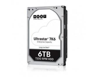 Жесткий диск 6 TB WD Ultrastar DC HC310 (HUS726T6TAL5204/0B36047)