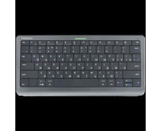 Клавиатура беспроводная Prestigio Click&Touch Bluetooth (PSKEY1SGRU)