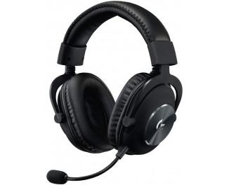 Наушники Logitech Pro Gaming (981-000812) Black