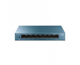 Коммутатор TP-Link LS108G