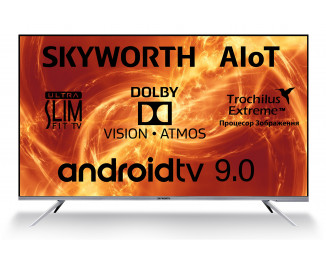 Телевизор Skyworth 65Q40AI