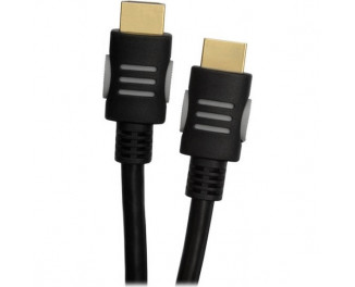 Кабель HDMI - HDMI v 1.4 Tecro HD 15-00  15.0m