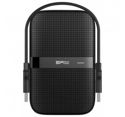 Внешний жесткий диск 1 TB Silicon Power Armor A60 (SP010TBPHDA60S3A)