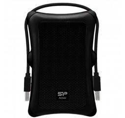 Внешний жесткий диск 2 TB Silicon Power Armor A30 (SP020TBPHDA30S3A)