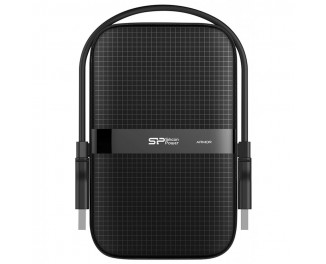 Внешний жесткий диск 2 TB Silicon Power Armor A60 (SP020TBPHDA60S3A)