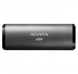 Внешний SSD накопитель 512Gb ADATA SE760 Titanium (ASE760-512GU32G2-CTI)
