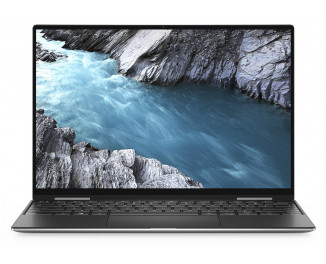 Ноутбук Dell XPS 13 7390 2-in-1 (XPS7390-7353SLV-PUS) Silver