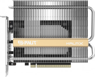 Видеокарта Palit GeForce GTX 1650 KalmX (NE5165001BG1-1170H)