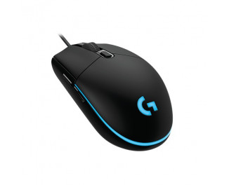 Мышь Logitech G102 Lightsync Black (910-005823)