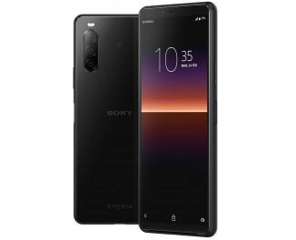 Смартфон Sony Xperia 10 II 4/128Gb Black (XQ-AU52)