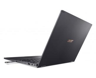 Ноутбук Acer Spin 5 SP513-54N (NX.HQUEU.006) Steel Gray