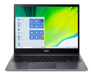 Ноутбук Acer Spin 5 SP513-54N (NX.HQUEU.00A) Steel Gray