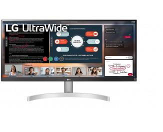 Монитор LG UltraWide 29WN600-W