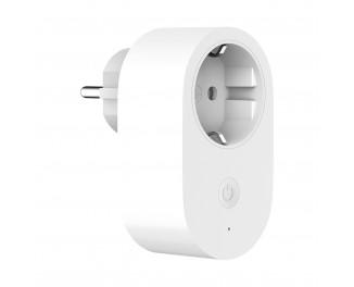 Умная розетка Xiaomi Mi Smart Power Plug Wi-Fi (ZNCZ05CM/GMR4015GL) Global