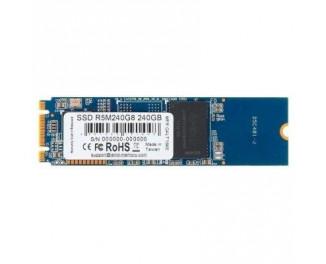 SSD накопитель 240Gb AMD Radeon R5 (R5M240G8)
