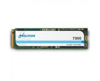 SSD накопитель 480Gb Micron 7300 Pro (MTFDHBA480TDF-1AW1ZABYY)