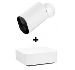 IP-камера Xiaomi IMILAB EC2 Wireless Home Security Camera Set (CMSXJ11A, CMSXJ11AG) Global