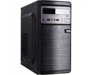 Корпус LogicPower 6106 400W (LP11063)
