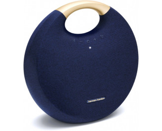 Портативная колонка Harman Kardon Onyx Studio 6 Blue (HKOS6BLUEU)