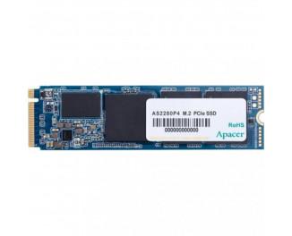 SSD накопитель 512Gb Apacer AS2280P4 (AP512GAS2280P4-1)