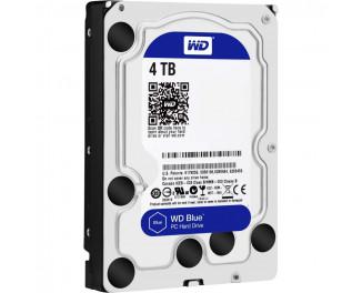 Жесткий диск 4 TB WD Blue (WD40EZAZ)
