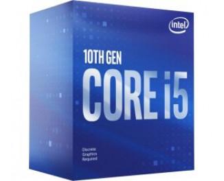 Процессор Intel Core i5-10400F (BX8070110400F)