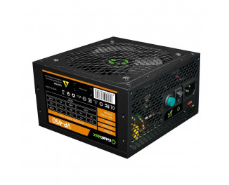 Блок питания 450W GAMEMAX (VP-450)