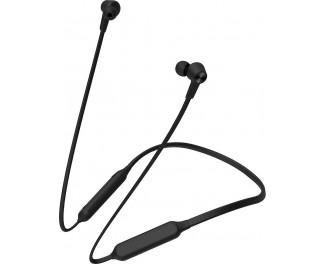 Наушники беспроводные QCY L2 Neckband ANC Bluetooth Earphones Black