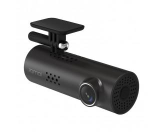 Автомобильный видеорегистратор Xiaomi 70mai Smart Dash Cam 1S (Midrive D06) Global