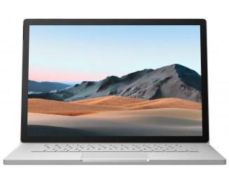 Ноутбук Microsoft Surface Book 3 15 (SLZ-00001) Platinum