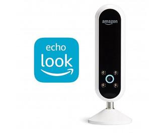 Виртуальный ассистент моды Amazon Echo Look с голосовым ассистентом Amazon Alexa