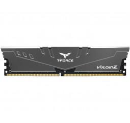 Оперативная память DDR4 16 Gb (3600 MHz) Team Vulcan Z Grey (TLZGD416G3600HC18J01)