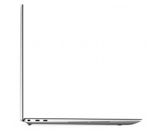 Ноутбук Dell XPS 17 9700 (X7732S5NDW-65S) Platinum Silver