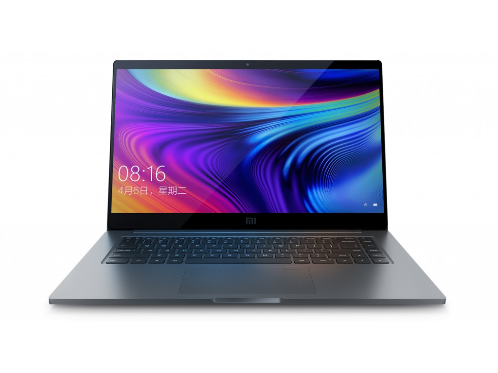 Ноутбук Xiaomi Mi Notebook Pro 15.6 (2020) Intel Core i7 (10th Gen.) 16/1Tb MX350 (JYU4222CN)