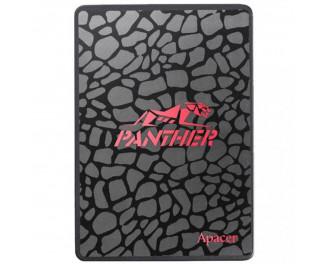 SSD накопитель 128Gb Apacer AS350 Panther (AP128GAS350-1)