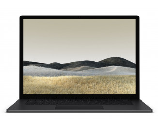 Ноутбук Microsoft Surface Laptop 3 15 (V4G-00024) Matte Black