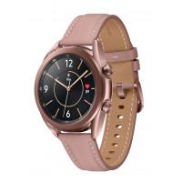 Смарт-часы Samsung Galaxy Watch3 41mm Bronze Stainless steel (SM-R850NZDA)