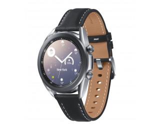 Смарт-часы Samsung Galaxy Watch3 41mm Silver Stainless steel (SM-R850NZSA)