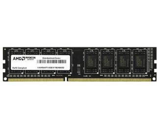 Оперативная память DDR3 2 Gb (1600 MHz) AMD (R532G1601U1S-U)