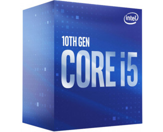 Процессор Intel Core i5-10600K (BX8070110600KSRH6R) BOX