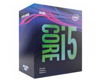 Процессор Intel Core i5-9500F (BX80684I59500FSRG10) BOX