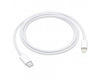Кабель Apple USB-C > Lightning Cable 1.0m (A1703 / MQGJ2) OEM