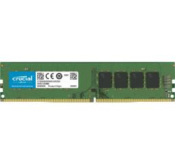 Оперативная память DDR4 8 Gb (3200 MHz) Crucial (CT8G4DFRA32A)