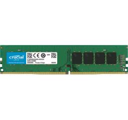 Оперативная память DDR4 32 Gb (3200 MHz) Crucial (CT32G4DFD832A)